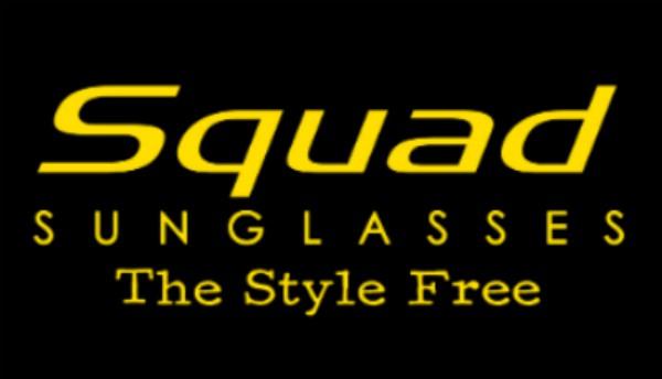 Squad Sunglasses